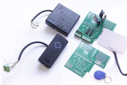 Wiegand RFID Access Developer Kit